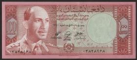 Afghanistan P.40 100 Afghanis (1961) (1)