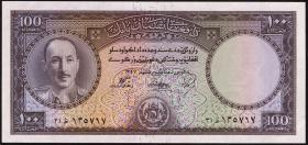Afghanistan P.34a 100 Afghanis 1948 (1/1-)