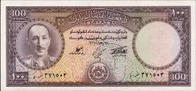 Afghanistan P.34d 100 Afghanis 1957 (1)