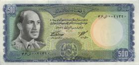 Afghanistan P.45 500 Afghanis (1967) (1)