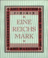 Amt Warstein 1 Reichsmark 1947 (1)