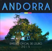 Andorra Euro - KMS 2015