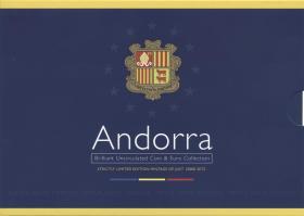 Andorra KMS 2002