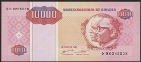 Angola P.137 10000 Kwanzas 1995 (1)