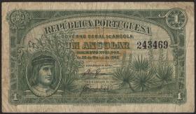 Angola P.068 1 Angolar 1942 (4)