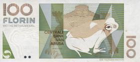 Aruba P.14 100 Florin 1993 (1)