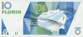 Aruba P.07 10 Florin 1990 (1)