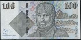 Australien / Australia P.48c 100 Dollars (1990) (1)