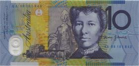 Australien / Australia P.52b 10 Dollars (19)98 Polymer (1)
