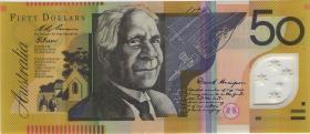 Australien / Australia P.54a 50 Dollars 1995  Polymer (2/1)