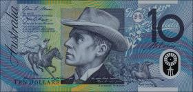 Australien / Australia P.58g 10 Dollars 2015 Polymer (1)