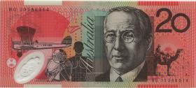 Australien / Australia P.59g 20 Dollars 2010 Polymer (1)