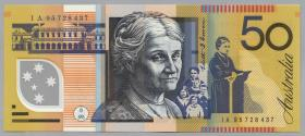 Australien / Australia P.54a 50 Dollars (19)95 (1)