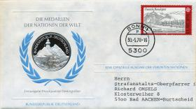 B-0016 • UNO Ausgabe