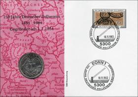 B-0044 • 150 Jahre Zollverein