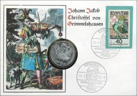 B-0055 • Grimmelshausen