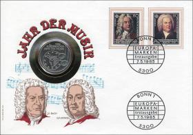 B-0056 • Jahr der Musik
