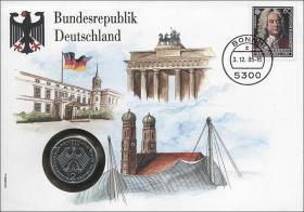 B-0081.a • Bundesrepublik Deutschland