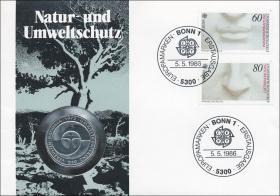 B-0087 • Natur- und Umweltschutz