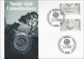 B-0088 • Natur- und Umweltschutz