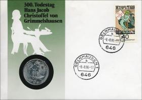 B-0093 • Grimmelshausen