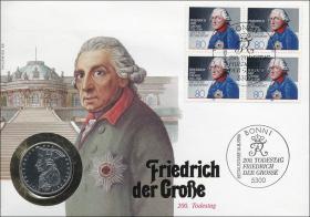 B-0098 • Friedrich der Große