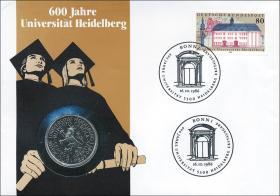 B-0106 • 600 J. Universität Heidelberg