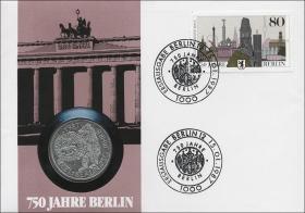B-0114 • 750 Jahre Berlin
