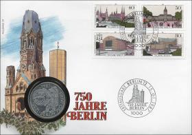 B-0116.a • 750 Jahre Berlin