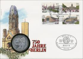 B-0116.b • 750 Jahre Berlin