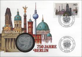 B-0118 • 750 Jahre Berlin >Bauten<