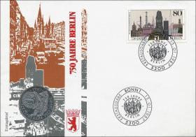 B-0119 • 750 Jahre Berlin