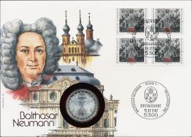 B-0120.b • Balthasar Neumann