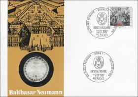 B-0122 • Balthasar Neumann