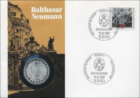 B-0123 • Balthasar Neumann