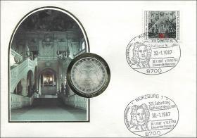 B-0125 • Balthasar Neumann
