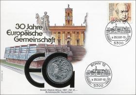 B-0135.a • Europ. Gemeinschaft - 30 Jahre