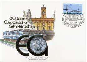 B-0135.b • Europ. Gemeinschaft - 30 Jahre