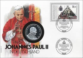 B-0138 • Papst Johannes Paul II.