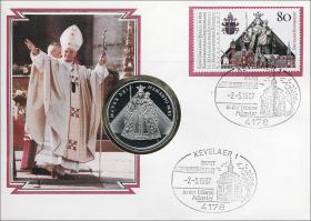 B-0139.b • Papst in Deutschland