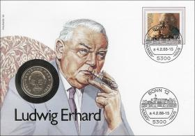 B-0164.a • Ludwig Erhard