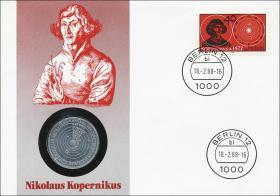 B-0168 • Nikolaus Kopernikus