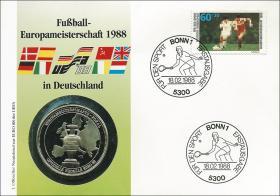B-0171 • Fußball - EM Deutschland
