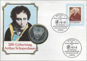 B-0172 • Schopenhauer, Arthur