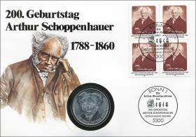 B-0175 • Schoppenhauer(!), Arthur