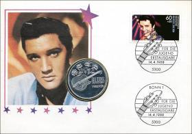 B-0185 • Elvis Presley