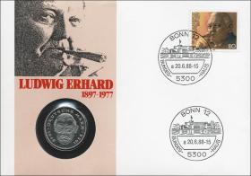 B-0197 • Ludwig Erhard