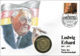 B-0201 • Ludwig Erhard