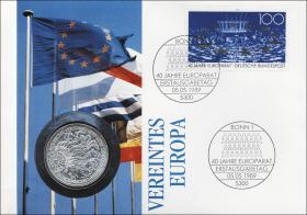 B-0250 • Vereintes Europa
