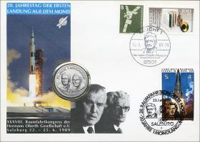 B-0259.a • 20 Jahre Mondlandung